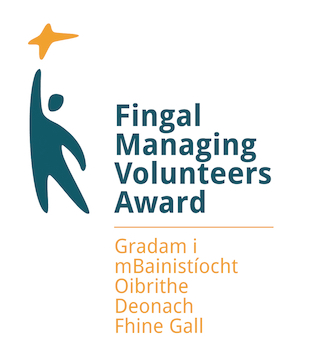 Fingal Managing Volunteers Award