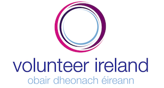 logo volunteerireland