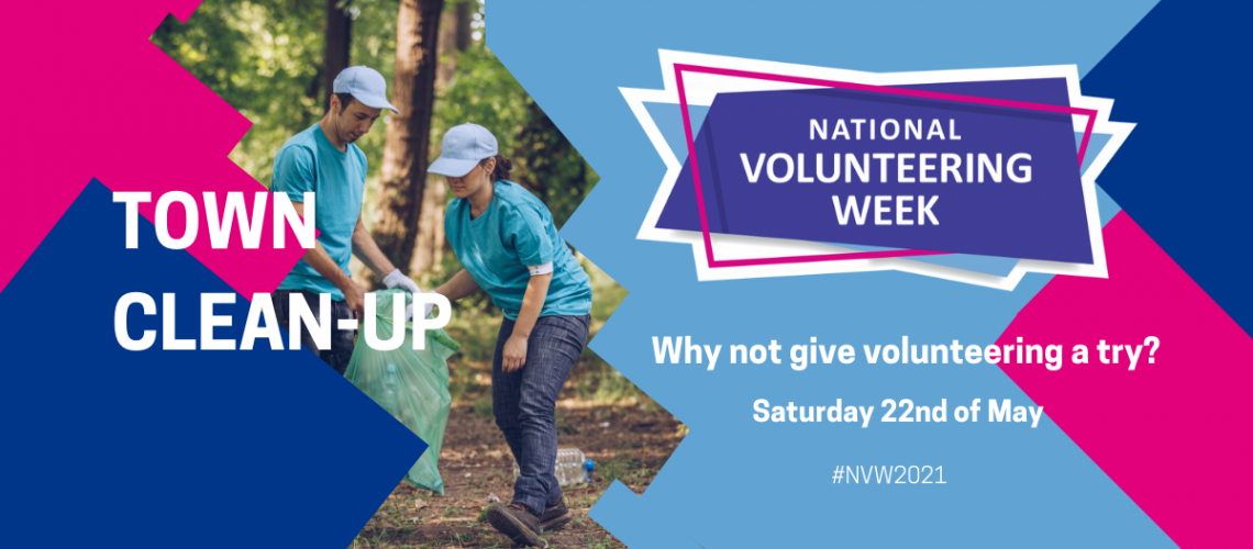 Copy of Copy of National Volunteer Week Clean up website post banner (1)