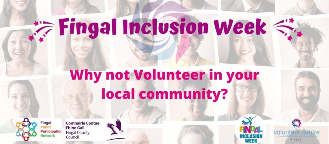 Fingal Inclusion Week For Website