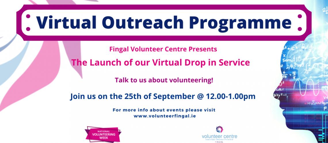 Virtual Outreach Programme