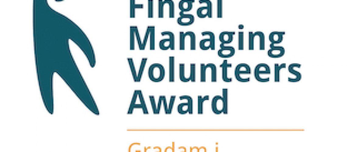 Fingal Managing Volunteers Award