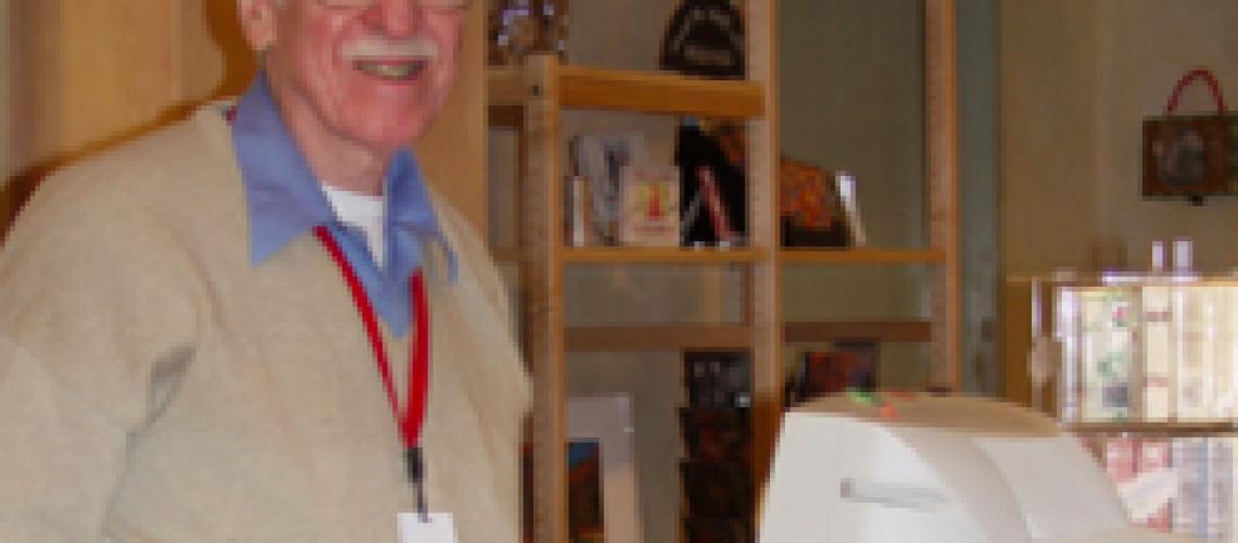 Older people and volunteering